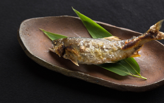 三水館「料理」